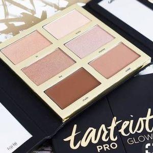 Tarte Tartiest Pro Glow Contour Highlight Palette